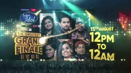 indian idol 12, grand finale