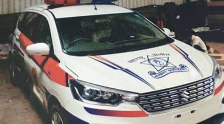 Maharashtra transport department, Motor Vehicles Act, Uddhav Thackeray, maharashtra cm, mmrda, breathalyser, tint meters, indian express, indian express news, mumbai news