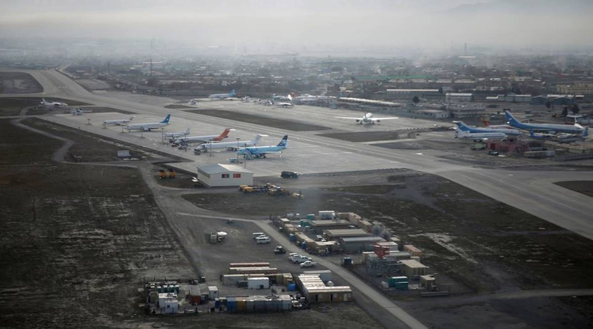 Military evacuation flights taking off from Kabul: Western official