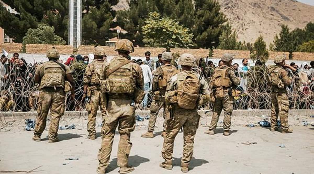 Afghanistan kabul taliban news