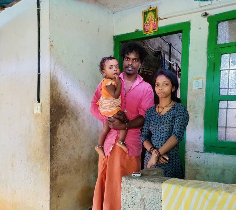 Rendered jobless by lockdowns, only govt food kits keep Kerala's marginalised from starving