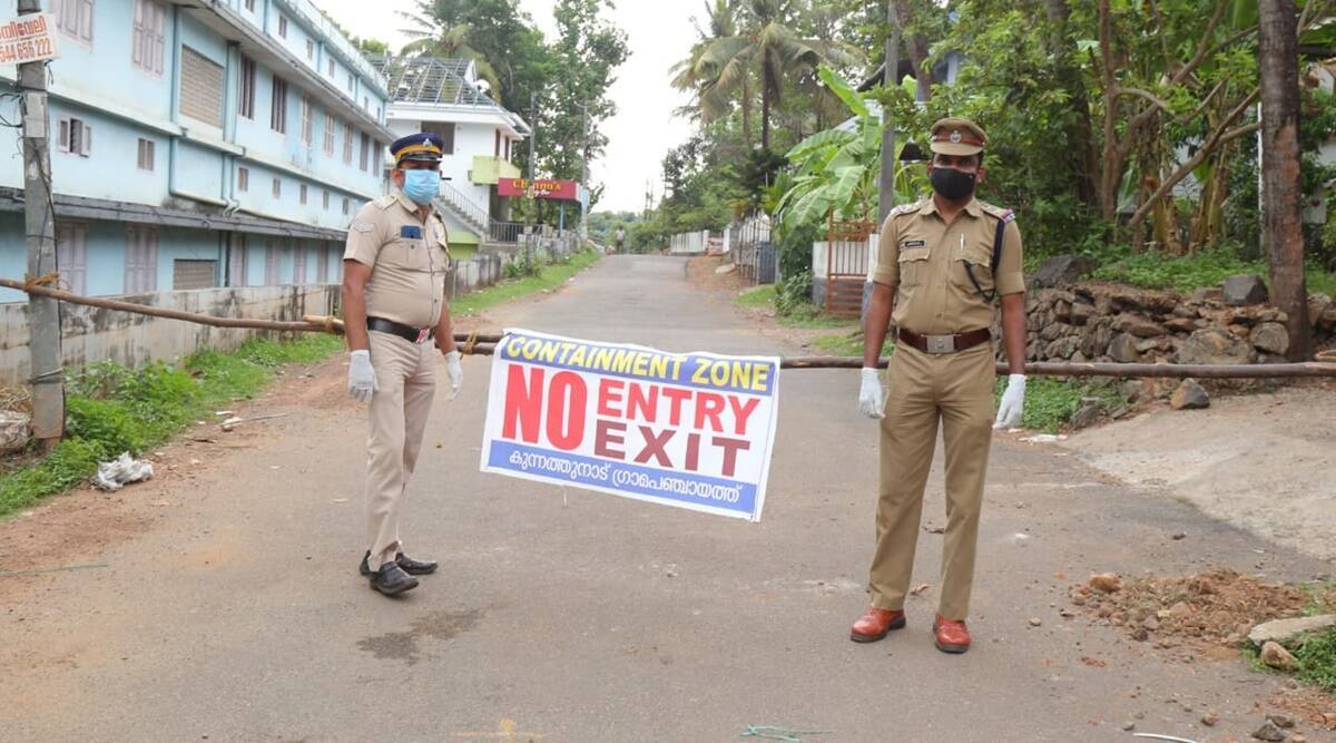 Lax home isolation the reason for Kerala surge: Central team