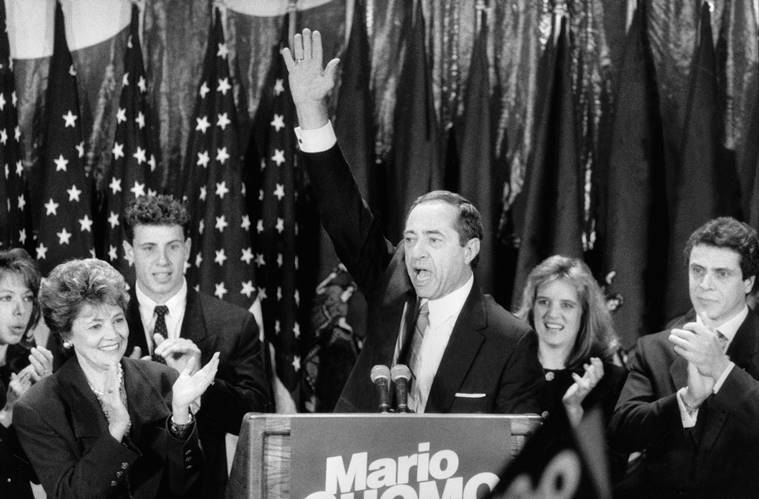 How Andrew Cuomo's exit tarnished a legacy and dimmed a dynasty
