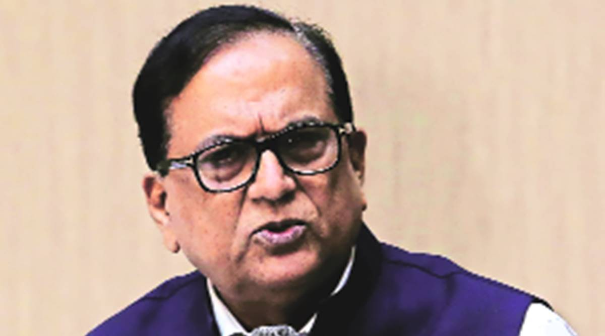 Will review it once BSP comes to power: Satish Chandra Mishra on Vikas Dubey probe report