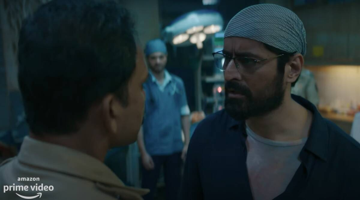 Mumbai Diaries 26/11 trailer: Amazon Prime Video's nail-biting thriller  honours first responders, watch video | Entertainment News,The Indian  Express