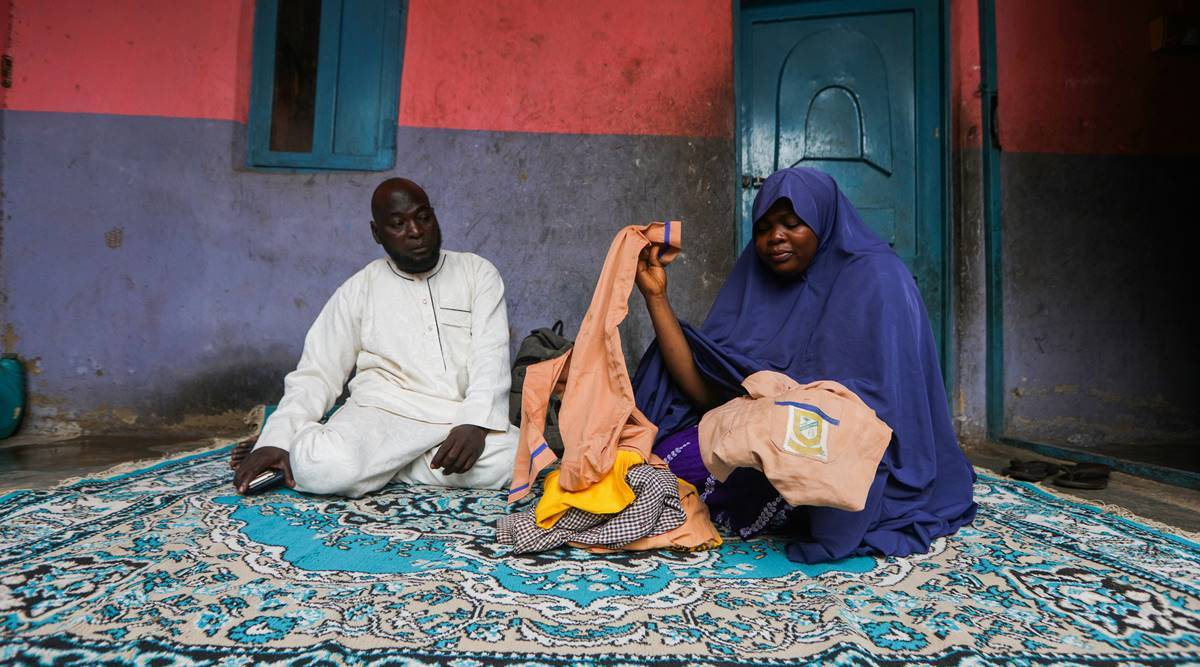 Desperate Nigerians sell homes and land to free kidnapped children
