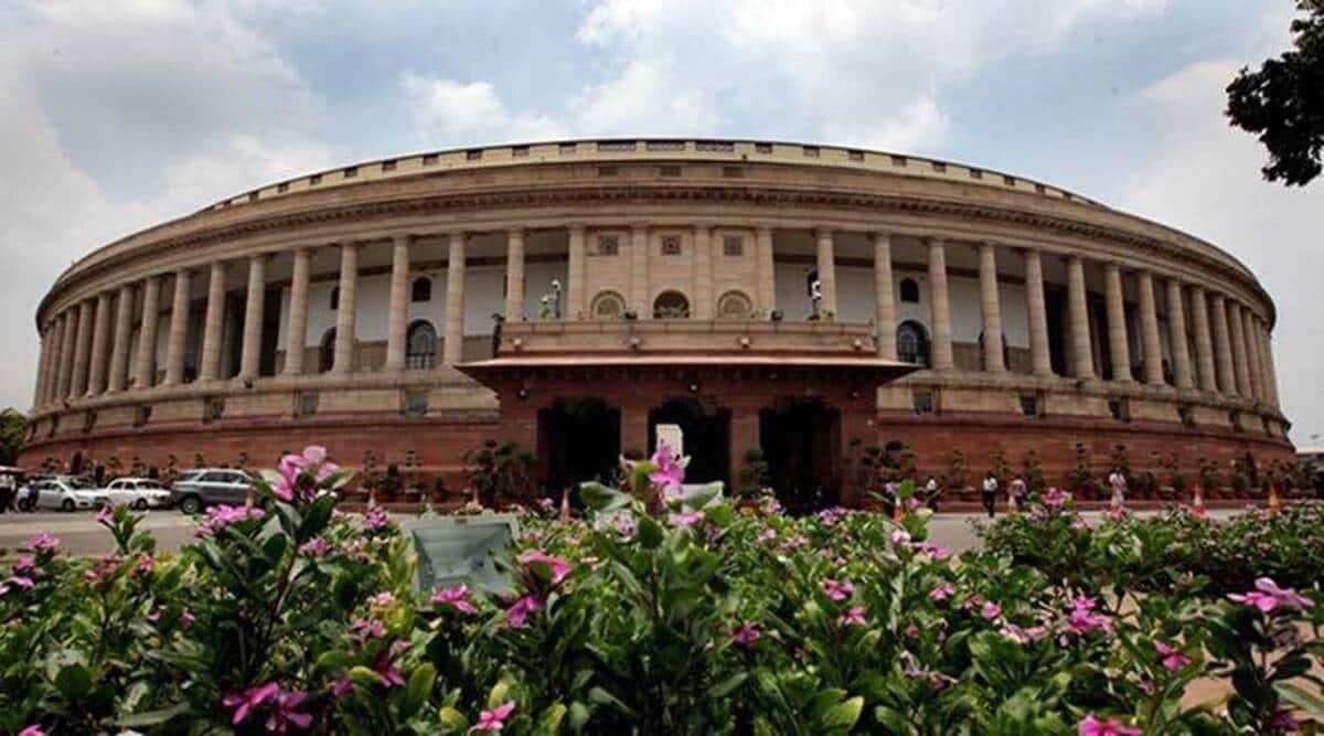 Parliament disruptions