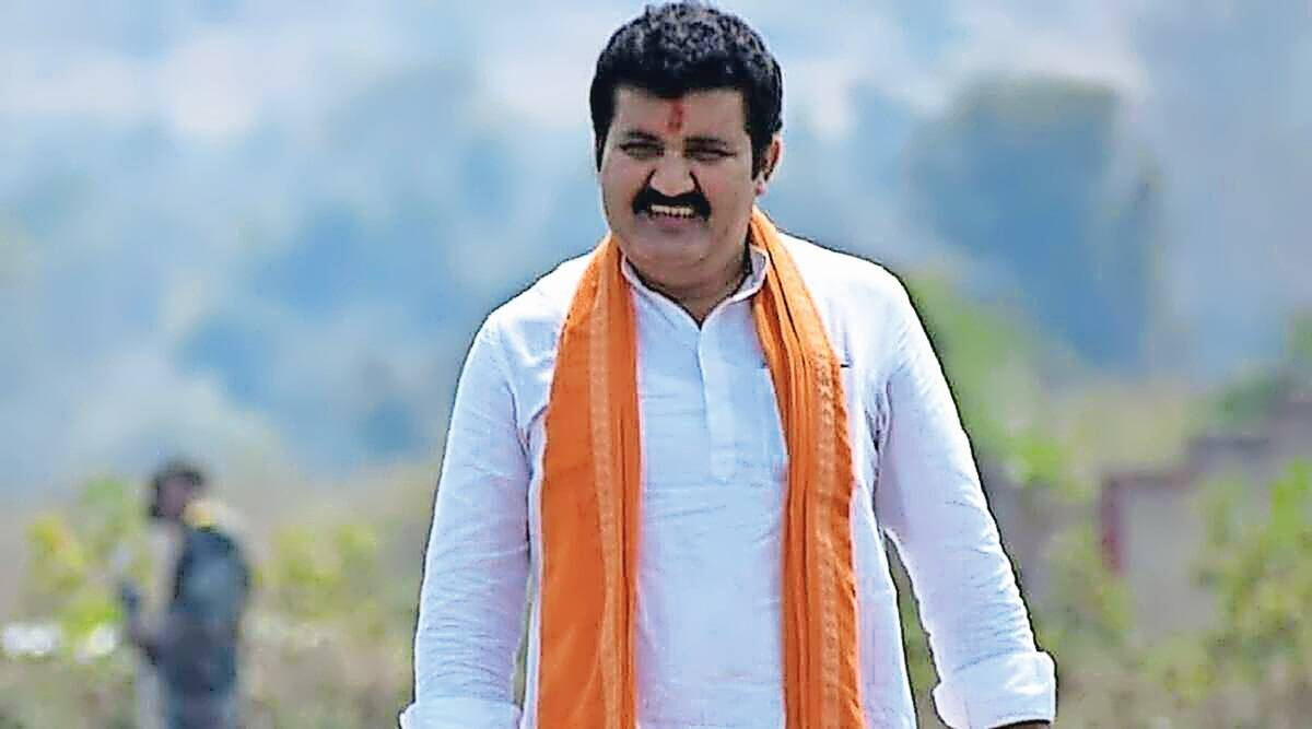 sanjay rathod, SIT, sanjay rathod sena leader, sanjay rathod maharashtra minister resign, indian express, indian express news