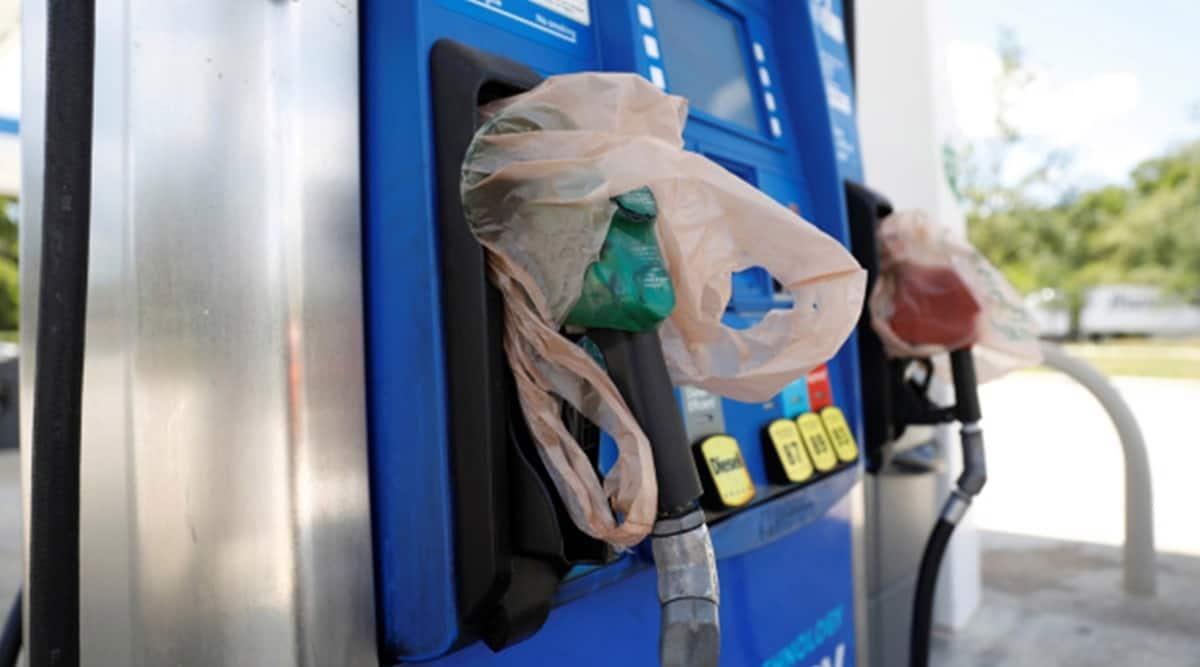 fuel crisis mizoram