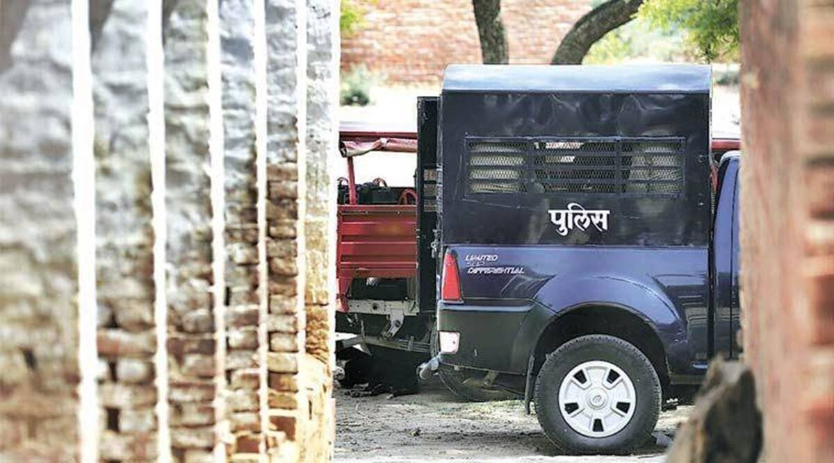 drug peddler, Khanna Police, punjab news, NDPS Act, Section 224 IPC, Indian express news, indian express