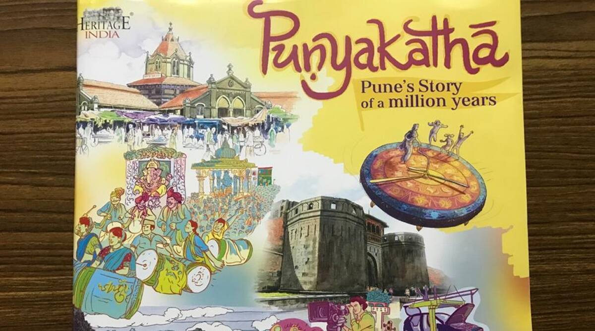 Stone Age to Shivaji empire and beyond: Book seeks to capture Pune's storied past