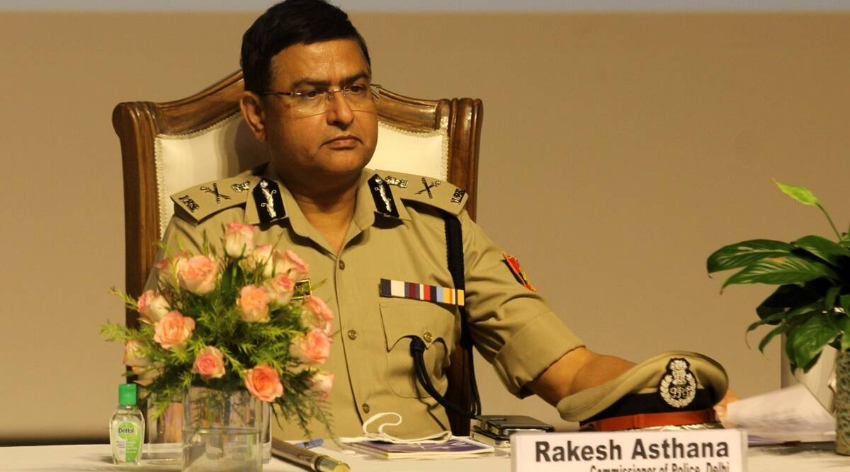 Delhi HC to hear on Wednesday PIL challenging Rakesh Asthana's appointment as police commissioner