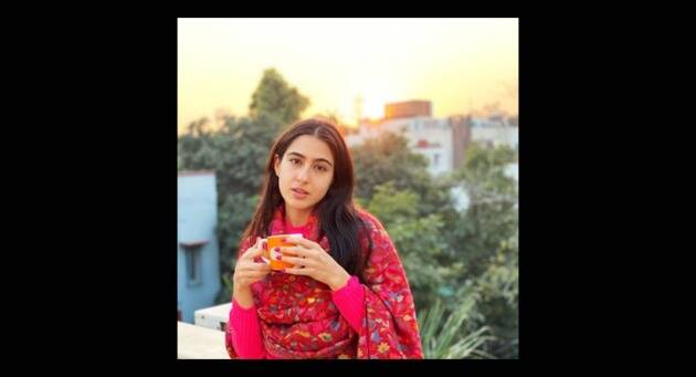 Sara, Sara Ali Khan, Sara Ali Khan photos, Sara Ali Khan age