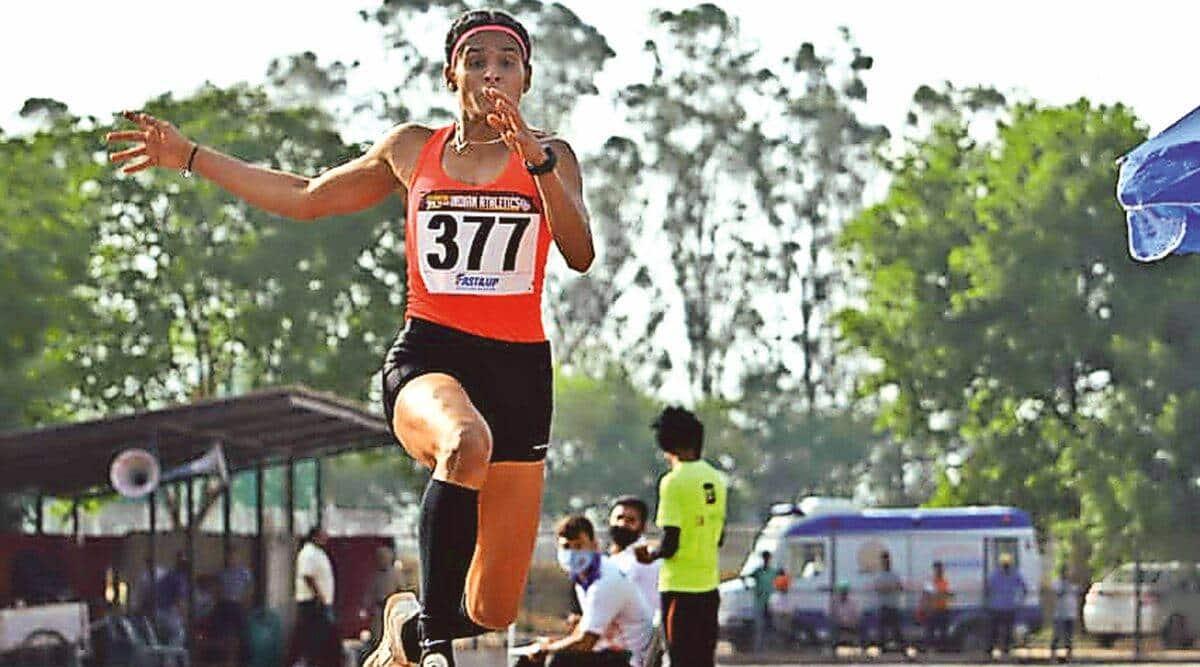 Shaili Singh