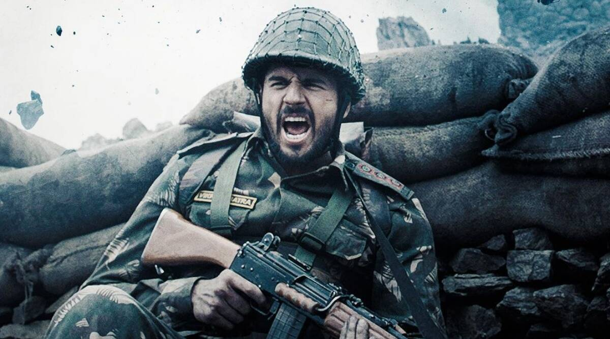 Why Captain Vikram Batra's biopic is called Shershaah: 'Pakistanis found out my codename…' | Entertainment News,The Indian Express