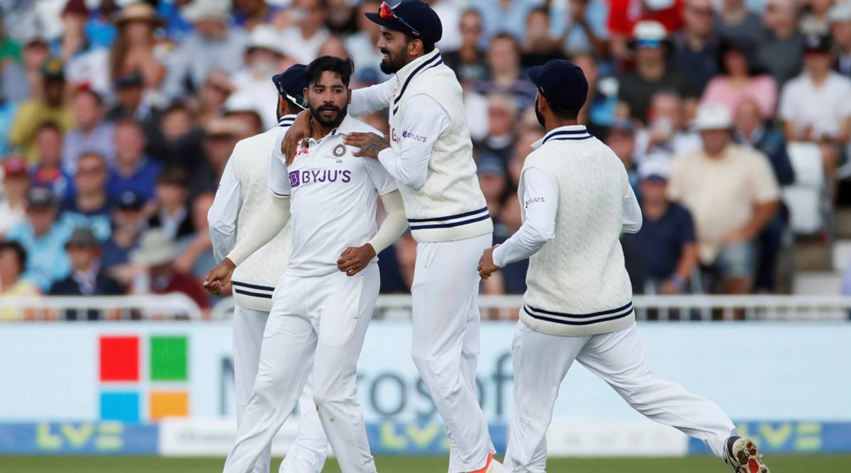 Siraj shushing Bairstow was unnecessary, he will learn from this: Dinesh  Karthik | Sports News,The Indian Express