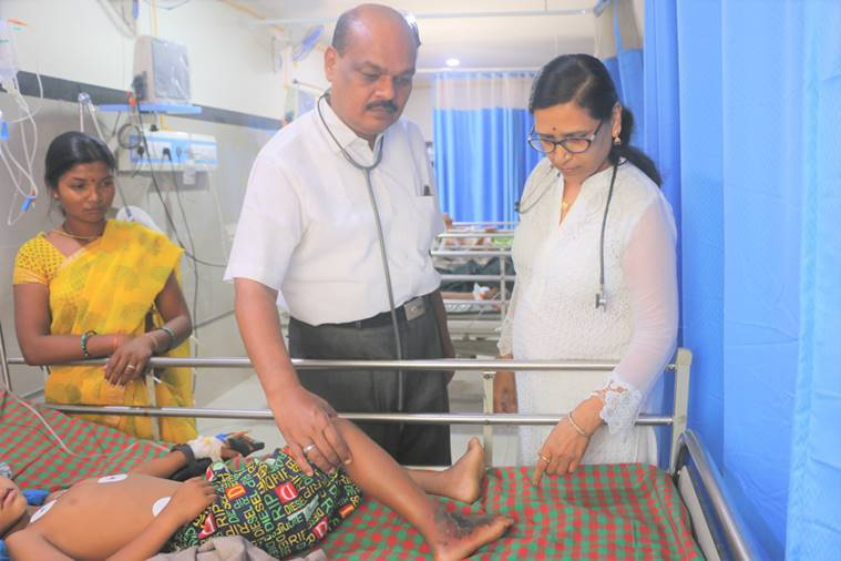 This Narayangaon couple have made it their mission to save victims of snakebite