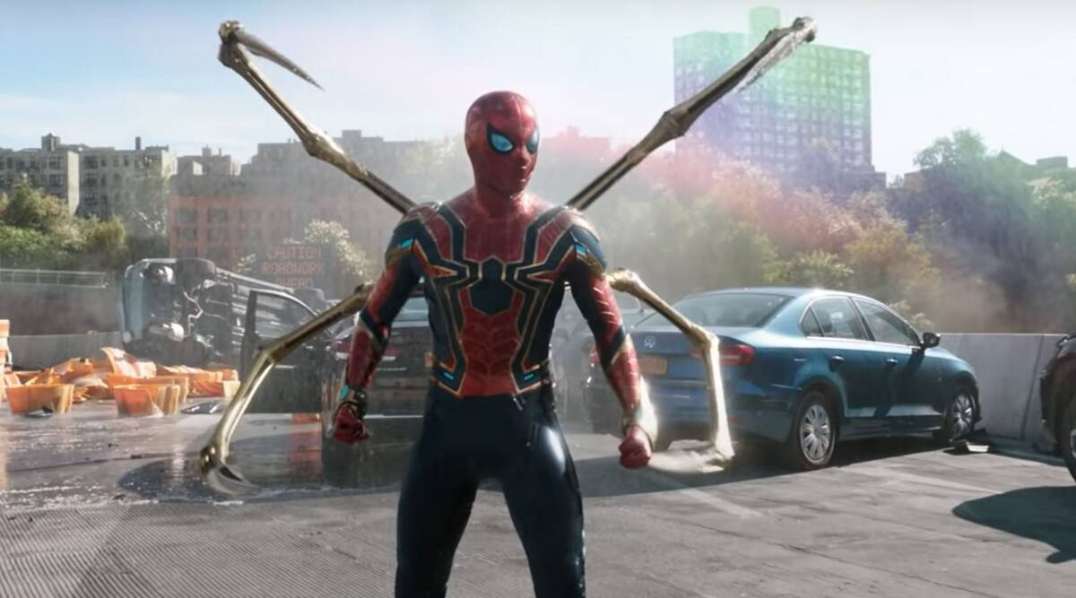 Spider-Man: No Way Hom