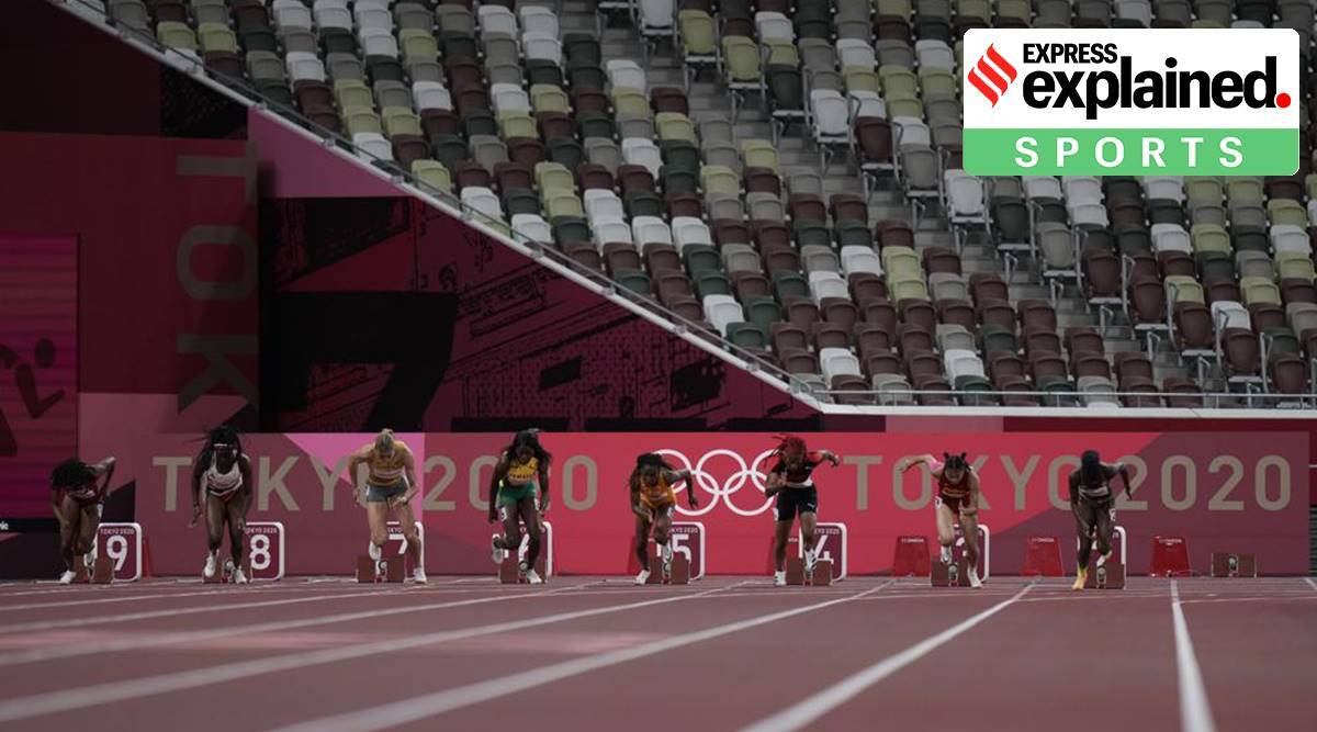 Explained: The tech behind Tokyo Olympics' fast track
