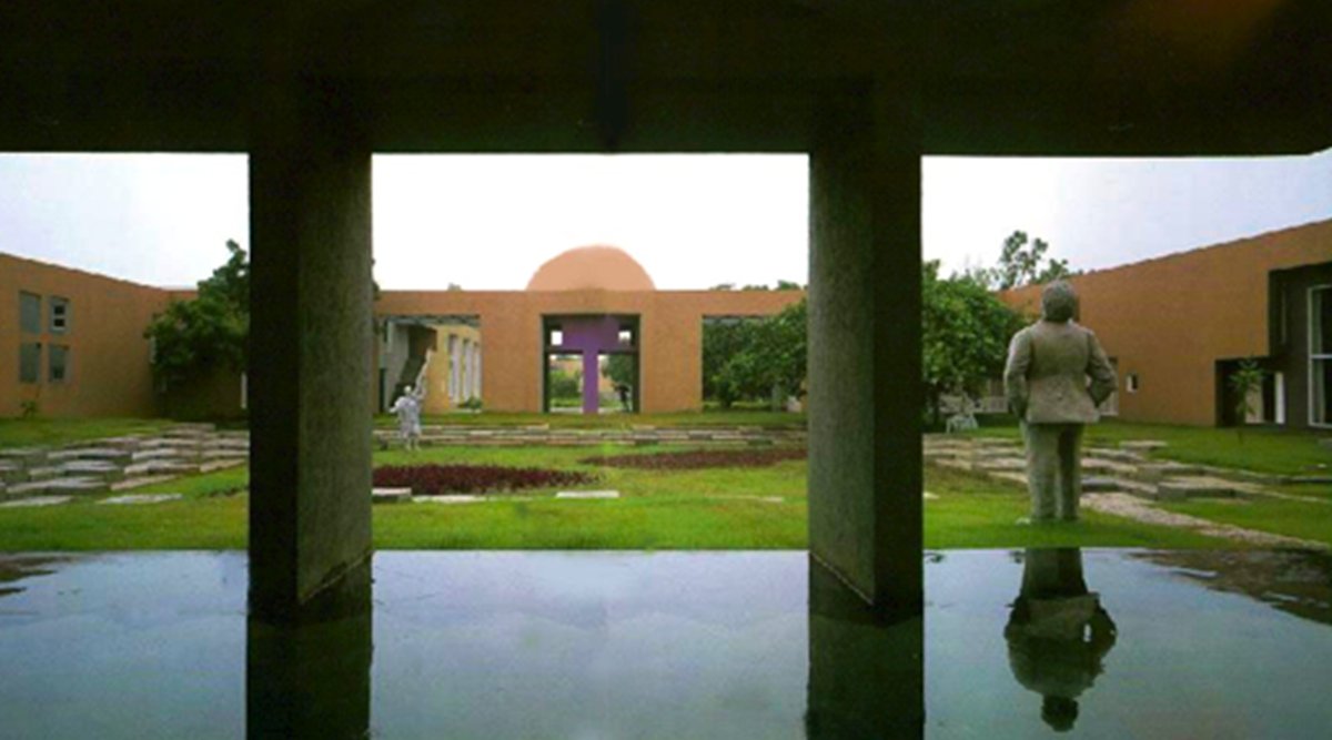 Inter University Centre of Astronomy and Astrophysics