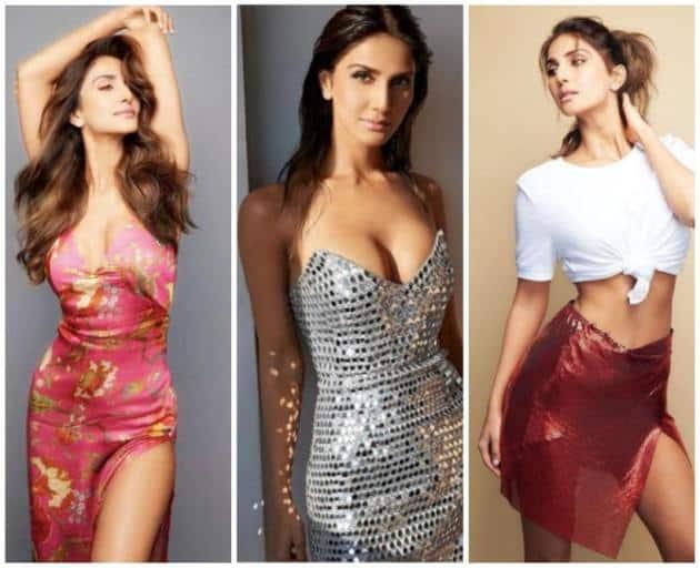 Vaani, Vaani Kapoor, Vaani Kapoor photos, Vaani Kapoor instagram, Vaani Kapoor bell bottom