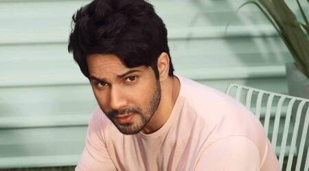 dry needle therapy, what is dry needling, how to manage pain, dry needle for pain, varun dhawan news, varun dhawan dry needle therapy, indianexpress.com, indianexpress,