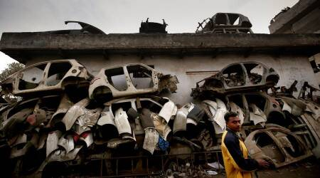 vehicle scrappage policy key features
