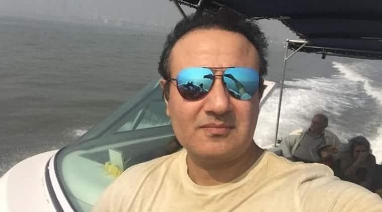 vivek mushran actor saudagar