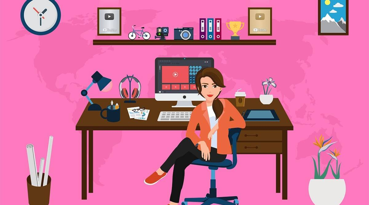 work from home employee prodcutivity mental well being