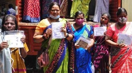 Chennai eviction drive