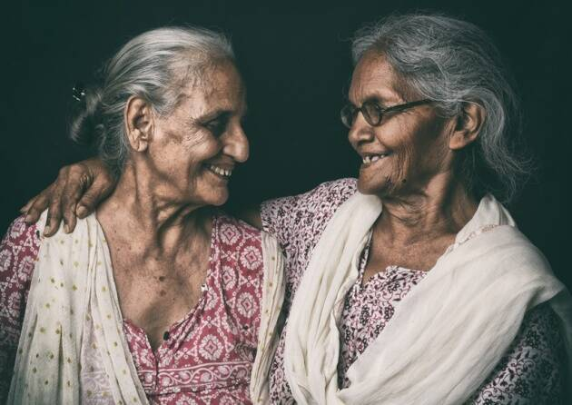 International Day for Older Persons