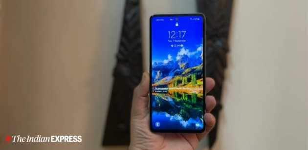 Samsung Galaxy A52s, Samsung Galaxy A52s images, Samsung Galaxy A52s first look, Samsung Galaxy A52s overview, Samsung Galaxy A52s price, Galaxy A52s pictures,