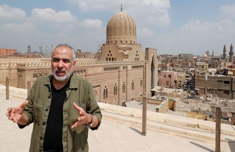 Egypt, Egypt restoration, Cairo restoration project