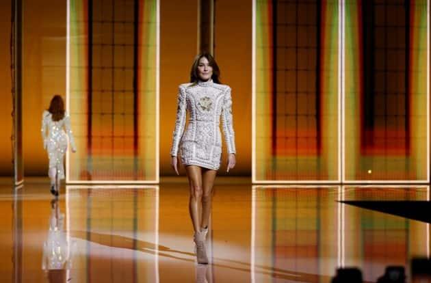 Paris Fashion Week, Paris Fashion Week dates, Paris Fashion Week pictures