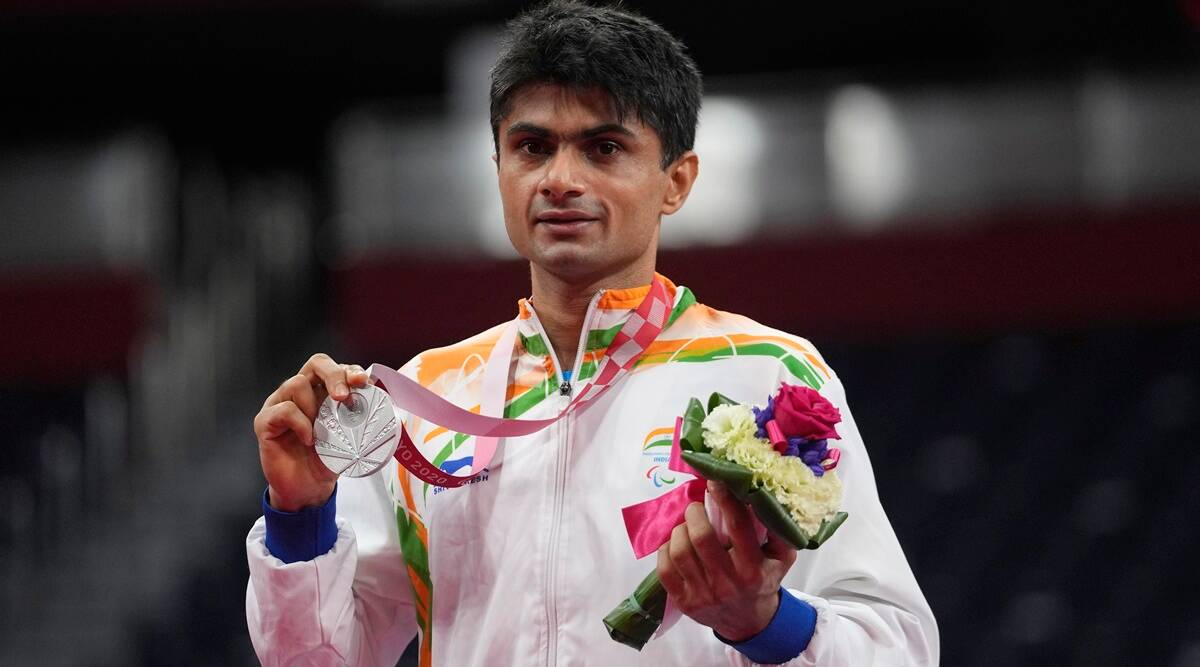 India is proud of you', says Suhas Yathiraj's brother after Paralympic  Silver   Bangalore News