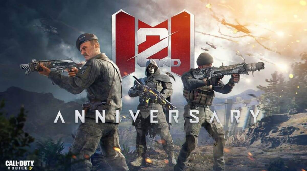 Call Of Duty Mobile Season 8 to get Blackout map, more | Technology  News,The Indian Express