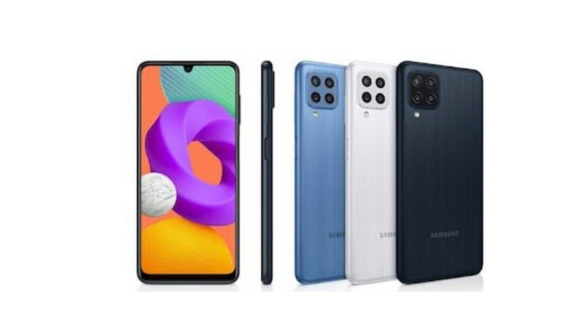 Samsung Galaxy M22, Samsung Galaxy M22 specs, Samsung Galaxy M22 features, Samsung Galaxy M22 price, Samsung Galaxy M22 specifications,