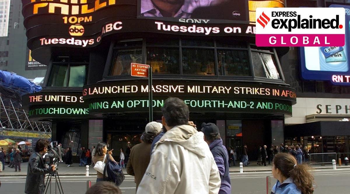 9/11 attacks, September 11 attacks, Mumbai terror attacks, 9/11 anniversary, terror threat, Indian Express