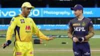 IPL 2021, CSK vs KKR Highlights: Chennai clinch last-ball victory, go top of table