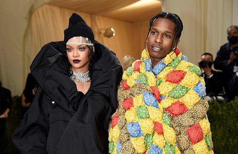 'Sounds Great-Grandma God to the Met Gala': The Unique Story Behind A$AP Rocky