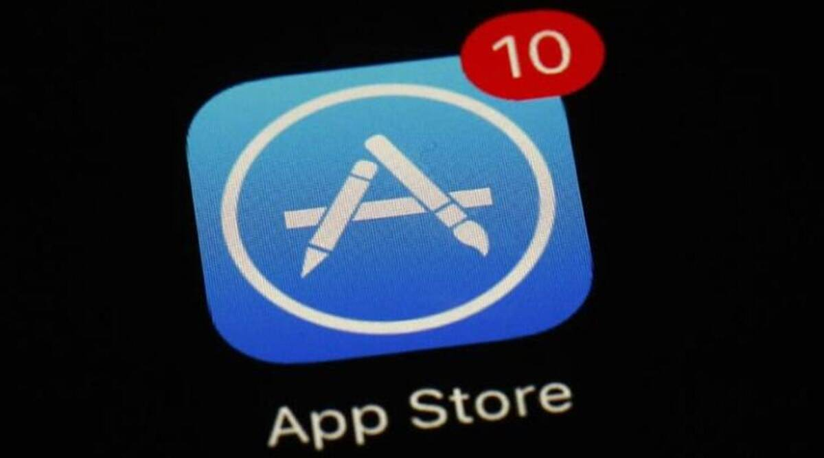 Apple, Apple App Store, App Store,