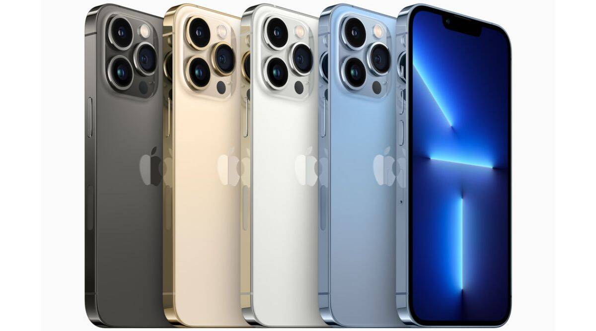 Apple iPhone 13 Pro's display limit third-party app animations to 60Hz: Report