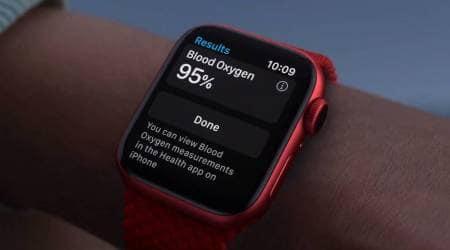 Apple Watch, Apple Watch Series 7, Apple Watch Series 7 launch, Apple Watch Series 7 specifications
