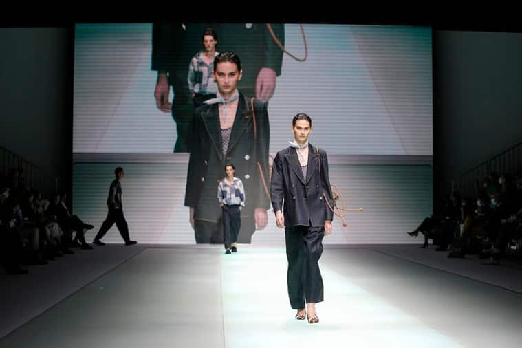 Milan Fashion Week, Giorgio Armani Milan Fashion Week, Milan Fashion Week latest news