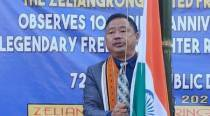 Manipur govt writes to MHA for NIA probe in killing of former tribe council leader