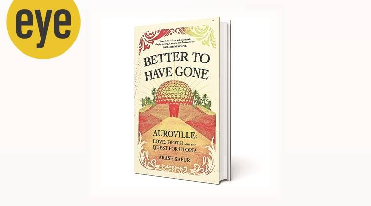 Better to Have Gone book cover