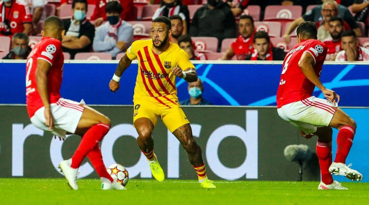 Koeman's job in danger before Barcelona visit Atletico Madrid