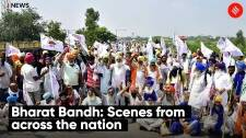 Bharat Bandh: Scenes from across the nation