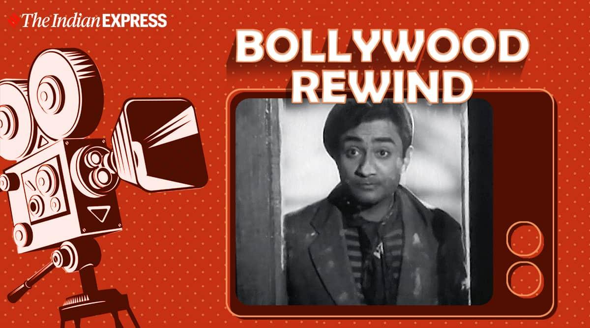 Bollywood Rewind