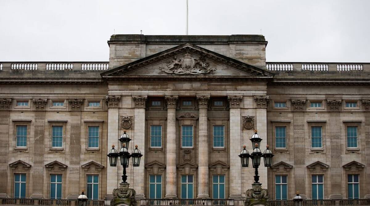 Buckingham Palace, Queen Elizabeth, Prince Charles, British monarchy, Hilary Mantel, Prince George, british royals, England, Scotland, Wales, Britain, World news, indian express, indian express news, current affairs